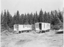 2 housing trailers